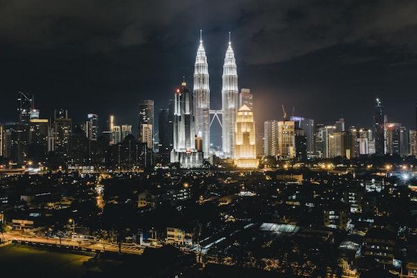 世界初の仮想通貨都市誕生へ、マレーシアのブロックチェーンプロジェクト始動 | CoinChoice
